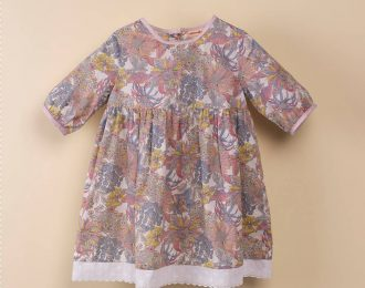 Liberty Dress Angelica