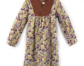 Beth Dress Liberty