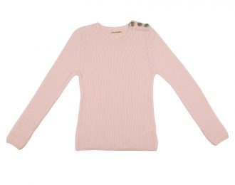 Blush Pullover