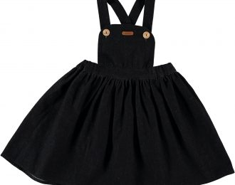 Black Pinafore