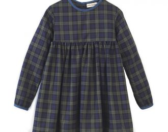 Dylan Tartan Dress