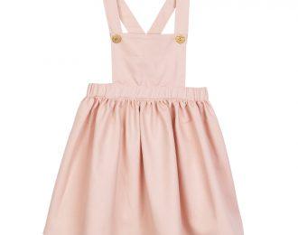 Pinafore Pink