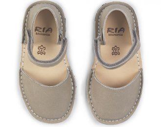 Natural Abarca Sandal