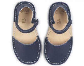 Ink Abarca Sandal