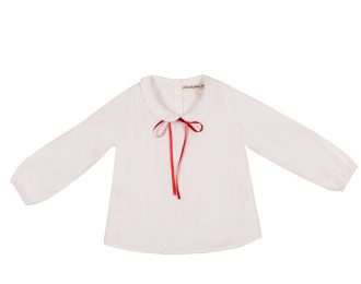 White Shirt Long Sleeves