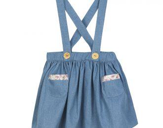 Twin Skirt