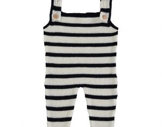 Navy Overall