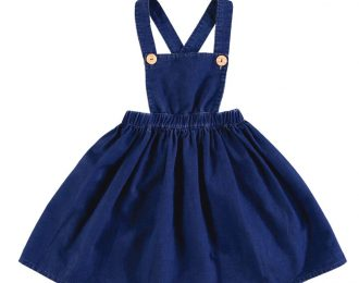 Casey Pinafore