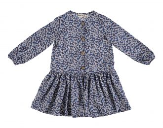Ffion Liberty Dress