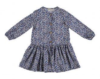 Ffion Liberty Dress