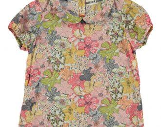 Mauvey Shirt