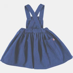 Pinafore for girls